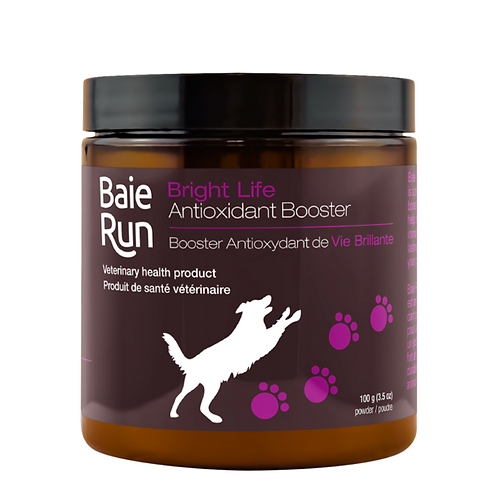 BAIE RUN - Booster Antioxydant ''Bright Life'' (100g)