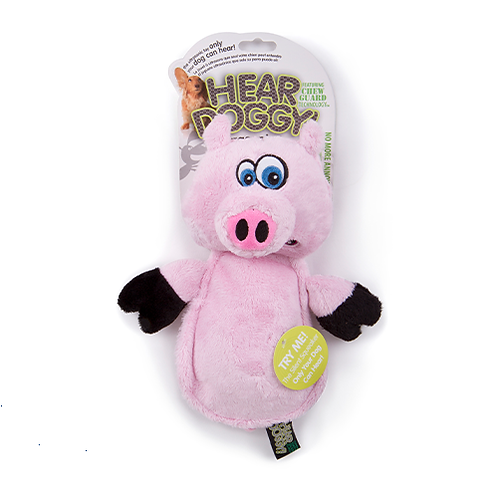 HEAR DOGGY - Cochon avec couineur ultrasonique