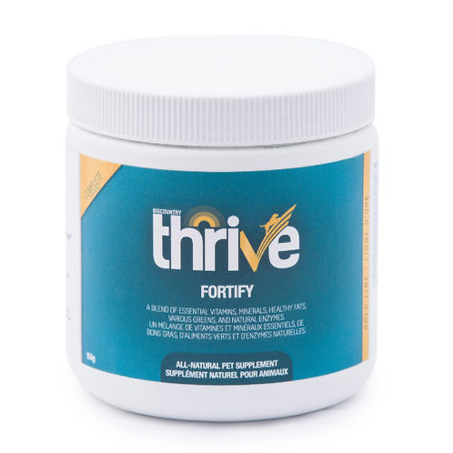 THRIVE - Fortify