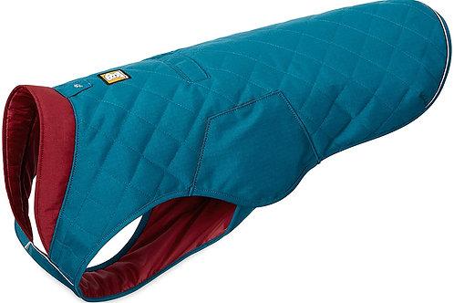 RUFFWEAR - Stumptown Jacket - Metolius Blue