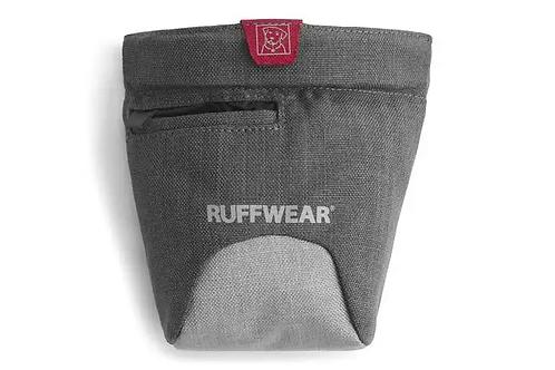 RUFFWEAR - Pochette à gâteries Treat Trader - Twilight Gray