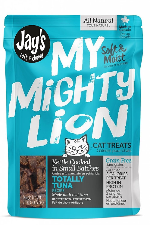 WAGGERS - My Mighty Lion Thon (75g)
