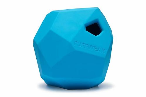RUFFWEAR - Jouet Distributeur de Gâteries GNAWT-A-ROCK Bleu