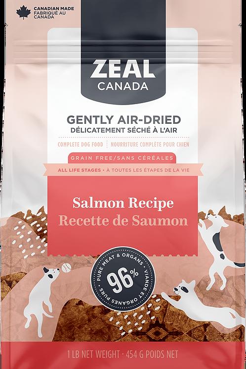 ZEAL - SAUMON délicatement séché à l'air