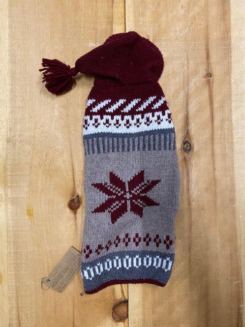 CHILLY DOG - Chandail en tricot avec capuchon