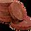 Thumbnail: CARNIVORA - FORMULE PUR - Canard - Boite de 25lbs