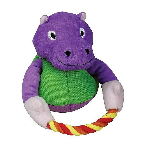 SMART PET LOVE - Tender Tuffs Hippopotame
