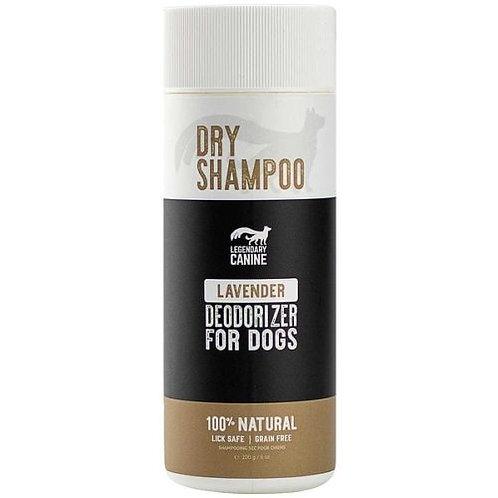 LEGENDARY CANINE - Shampooing à sec 250ml