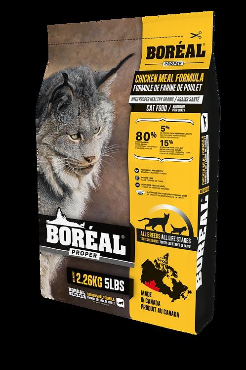 Boréal - Proper Grains Santé Poulet 12lbs