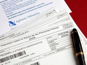 ¿Qué me puedo deducir en la declaración de la renta?