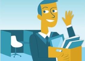 ¿Es siempre obligatorio dar un plazo de preaviso cuando el trabajador decide marcharse de la empresa