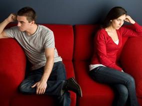 Divorcio o separación e impuestos