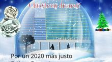 POR UN 2020 MÁS JUSTO