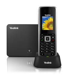 Yealink W52 IP DECT Phone
