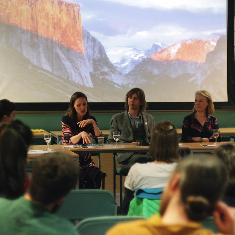Symposium: Feminism in Music