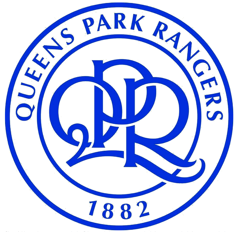 The QPR badge
