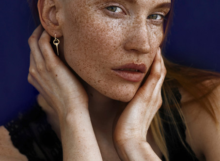Types and Symptoms of Pigmentation