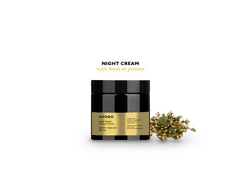 Night Cream - Mini