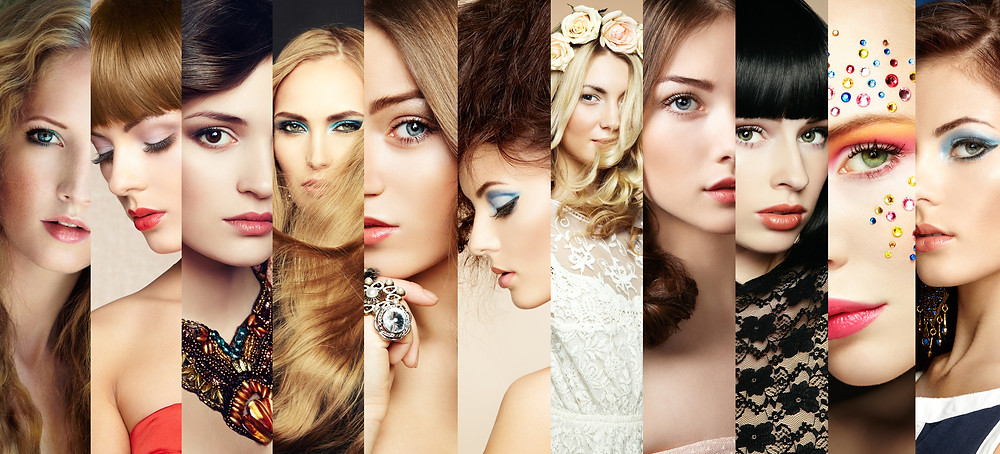 be beautiful with 6 sustaining qualities