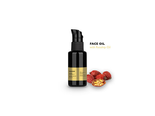 Face Oil - Mini