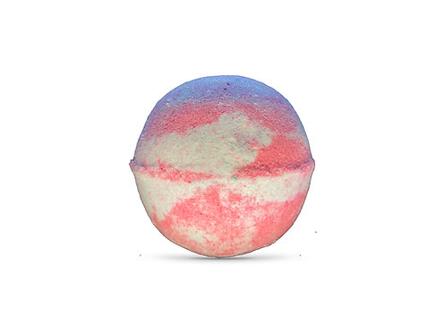 Bath Bombs - Black Cherry