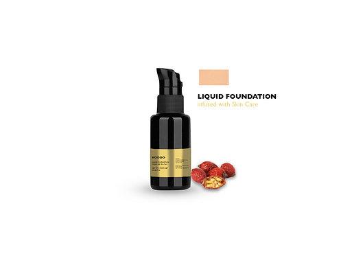 Liquid Foundation - Nude
