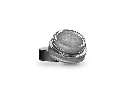 Cream Eyeshadow - Posh Silver