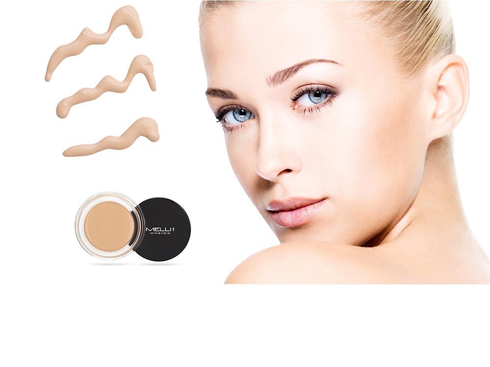 natural makeup and cosmetics