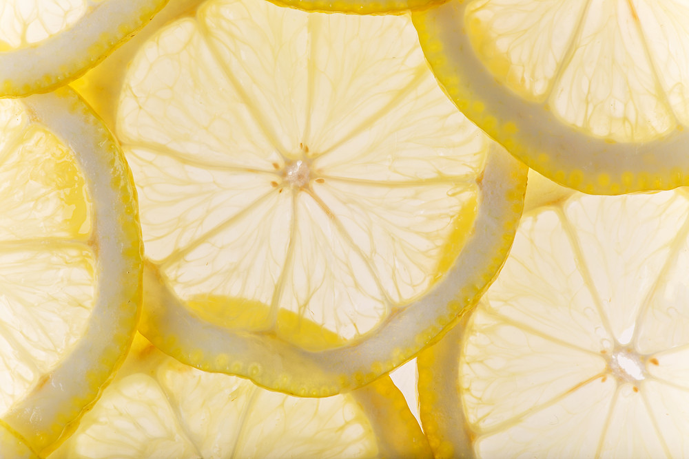 Tips how to use lemon in makeup