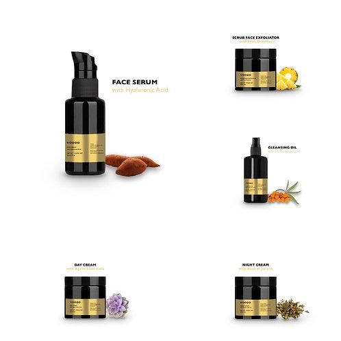 Anti-Aging Skincare Routine PLUS