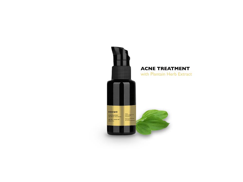 4-Step Acne & Blemish Skincare Routine