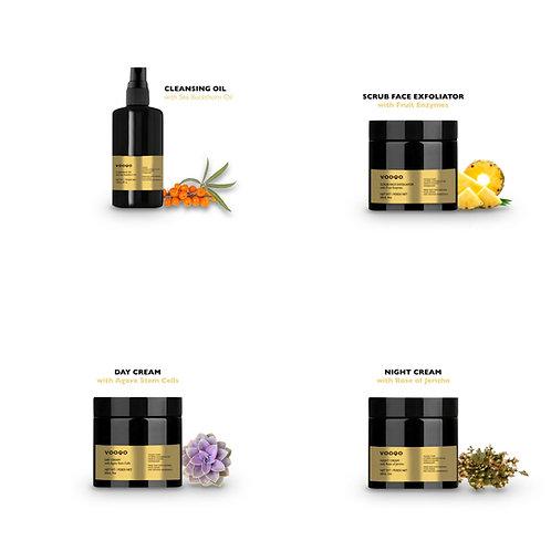 Anti-Aging Skincare Routine - Mini