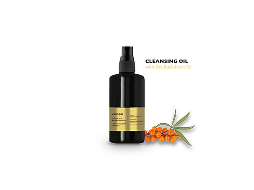 Cleansing Oil - Mini