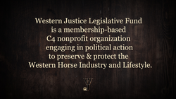 Western Justice Legislative Fund