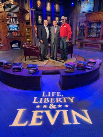 Dave on Levin.jpg
