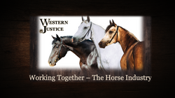 Working Togather The Horse Industry Grap