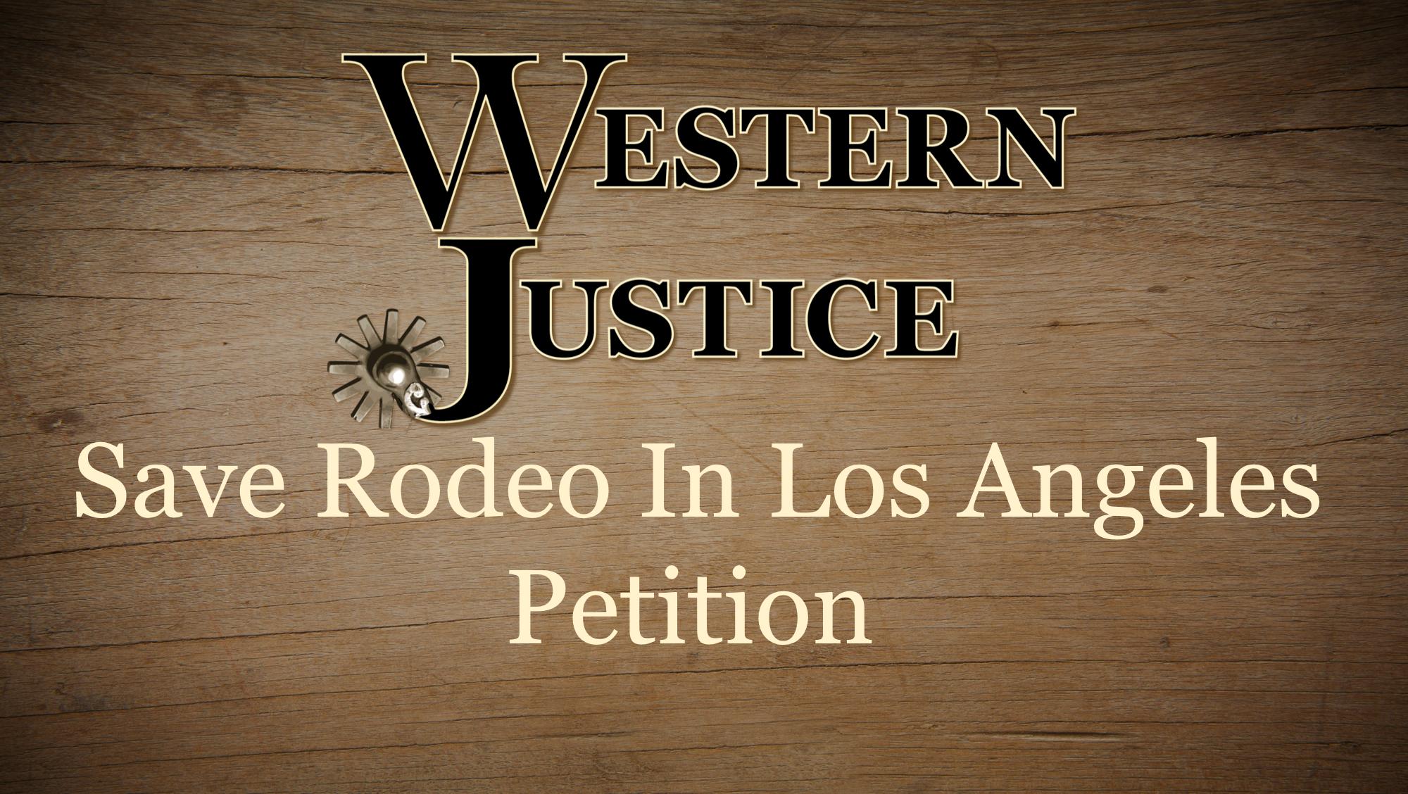 WJ Petition Best