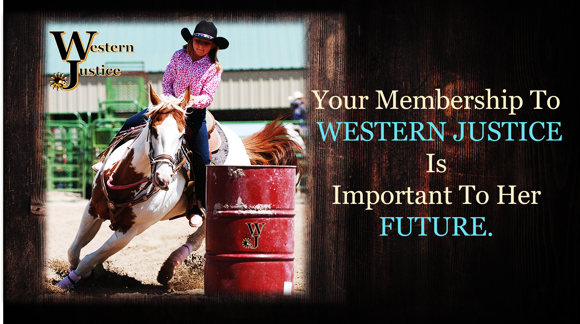 Protecting The Horse Industry For Future Generations.
