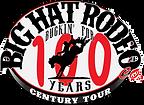 Big Hat 100 Year Logo Draft B.png