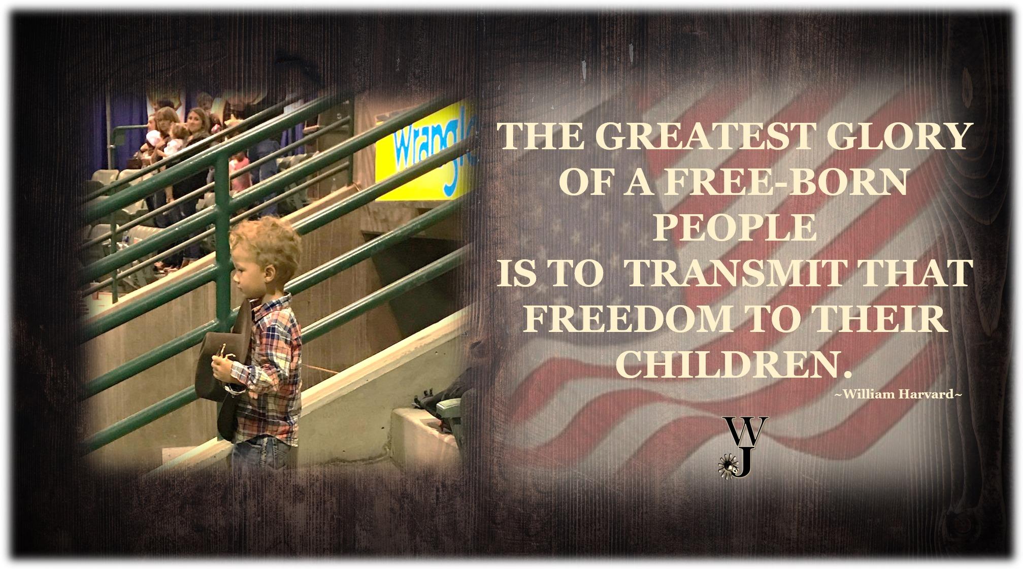 WJ Freedom