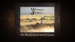 Ranch Horse Graphic For Website