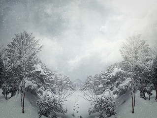 Gate of Winter