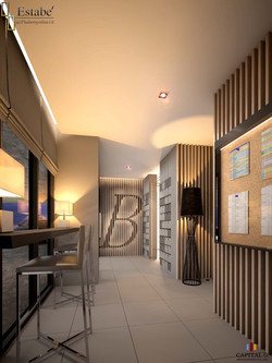 Lobby B