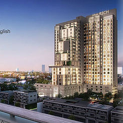 the rich sathorn taksin