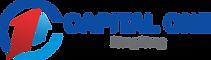 Logo capitalone hongkong white backgroun