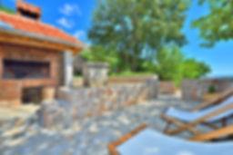 Stone House Croatia