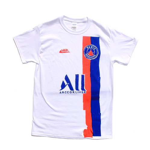 Tee shirt Montmartre Saint Germain