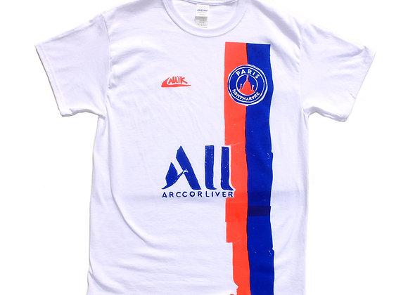 Tee shirt Montmartre Saint Germain