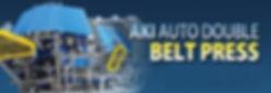 AKI Beltpress