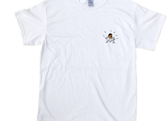 Tee Shirt Vin's le Pin's